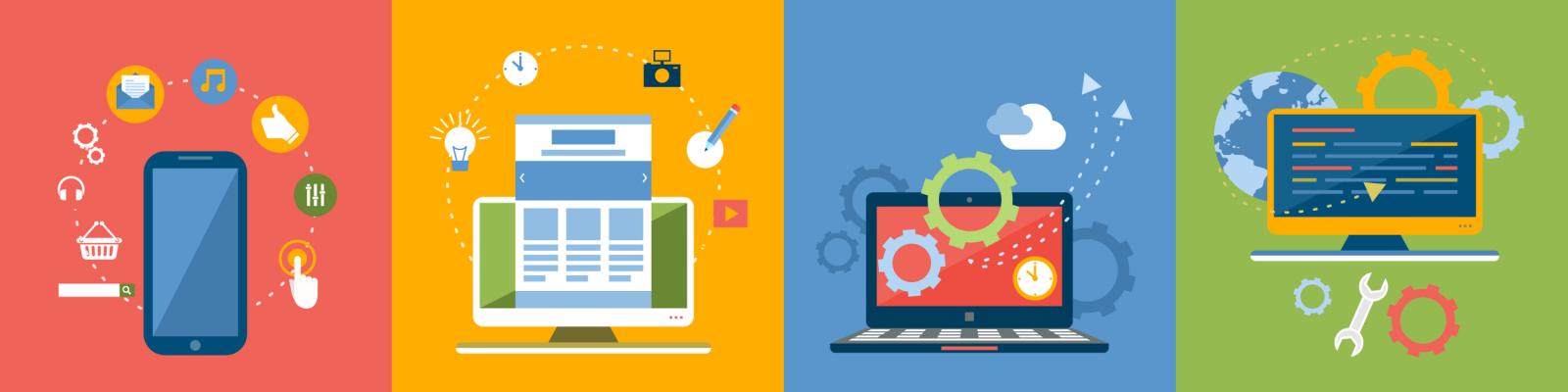 Những yêu cầu của website tổ chức, doanh nghiệp