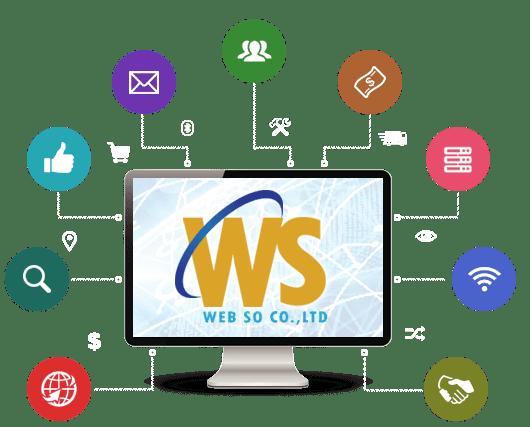 Lý do chọn web số thiết kế website