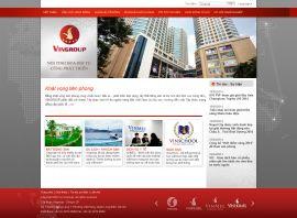 Mẫu website thương mại điện tử 1090