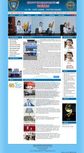Baovethienan.com.vn