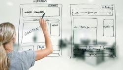 Cách thiết kế website chuyên nghiệp