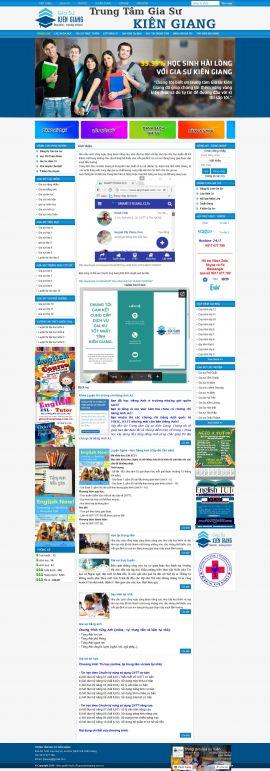 Giasukiengiang.com.vn