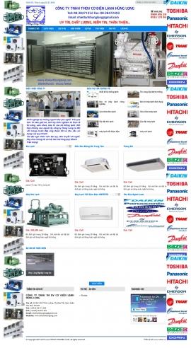 kholanhhunglong.com