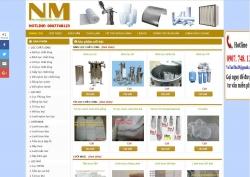 website côngnghiệp công ty Nguyên Muôn