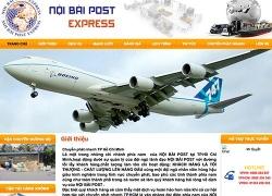 website dịch vụ Chuyển phát nhanh TP Hồ Chí Minh