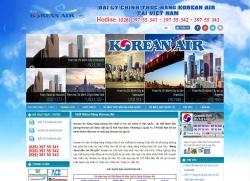 website dịch vụ Công ty VinaHome