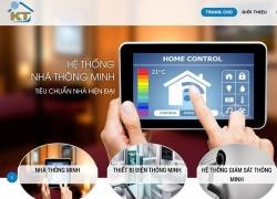 website Linh Kiện - Điện Tử Công Ty Tnhh Giải Pháp Công Nghệ Kt Smarthome