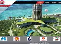 website nội thất Cong Minh Construction