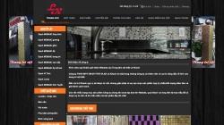 website nội thất Công ty TNHH MTV-TM-DV-TTNT-VLXD Lê Khanh