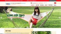 website nội thất Công Ty Tnhh Tm Dv Sx Nội Thất Thiên Dương