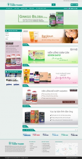 Nhathuocthienthanh.com