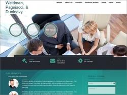 Quy trình thiết kế web tại web số ?