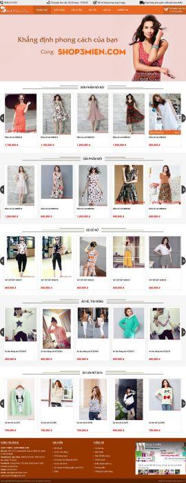 Shop3mien.com