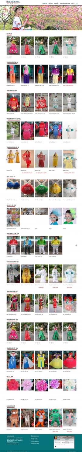 thainamviet.com.vn