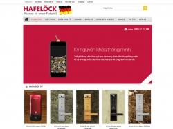 Thiết kế website bán hàng LOCPRO