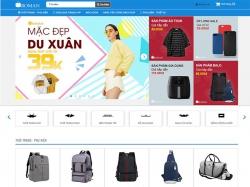 Thiết kế website bán hàng Roman