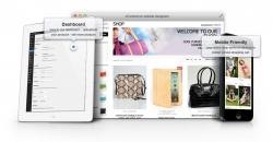 Thiết kế website bán hàng trực tuyến giá rẻ
