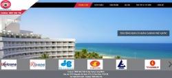 Thiết kế website giới thiệu doanh nghiệp Công Minh