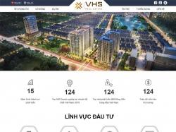 Thiết kế website tầm nhìn bất động sản