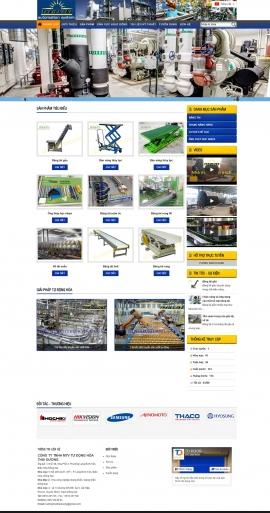 tudonghoathaiduong.com