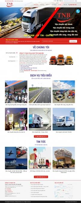 vantaitaynambac.com.vn