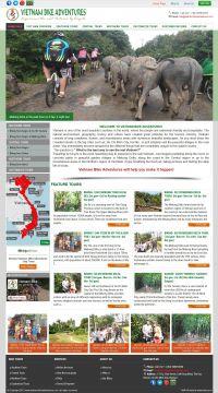 Vietnambikeadventures.com
