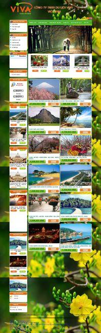 vivatour.com.vn