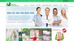 website bệnh viện y tếgiantinhmachchan.vn