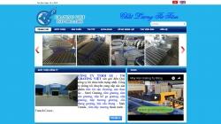 website công nghiệp Công Ty Tnhh Sx - Tm Grating Việt