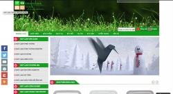 website điện lạnh Công Ty Tnhh Thương Mại Dịch Vụ Cơ Điện Lạnh Trần Gia