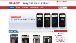 website linh kiện điện tử Công Ty Tnhh Thương Mại Dịch Vụ Đức Trí Vina