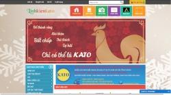 website linh kiện điện tử Cửa Hàng Linh Kiện Điện Thoại Kato