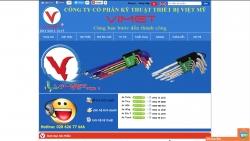 website thiết bị dụng cụ Công Ty Cổ Phần Kỹ Thuật Thiết Bị Việt Mỹ-Vimet