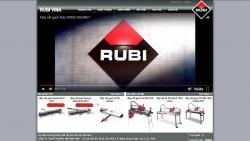 website thiết bị dụng cụ Công Ty Tnhh Tm Rubi Vina