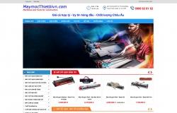 website thiết bị dụng cụ Maymocthietbivn.com