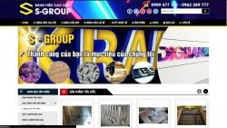 website thiết kế in ấn Công Ty Tnhh Sáng Tạo Đột Phá
