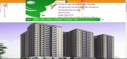 Website xây dựng công ty TNHH Lê Phương Thảo