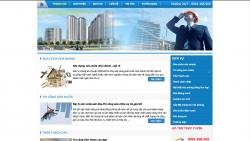 website xây dựng Công Ty Tnhh Sx-Tm-Dv-Xd Tân Thành Vn